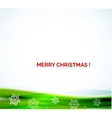 Christmas abstract background colorful line vector