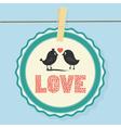 Love card10 vector
