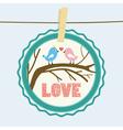Love card 12 vector