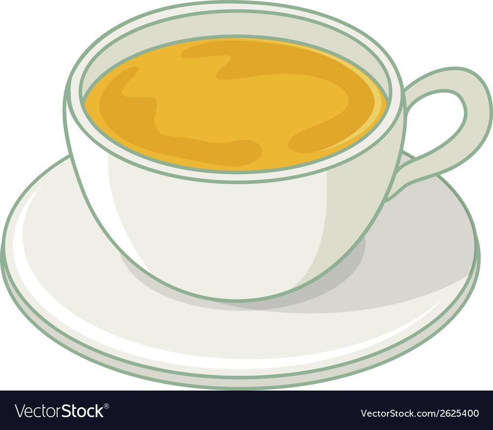Cup of tea vector   Price: 1 Credit (USD $1)