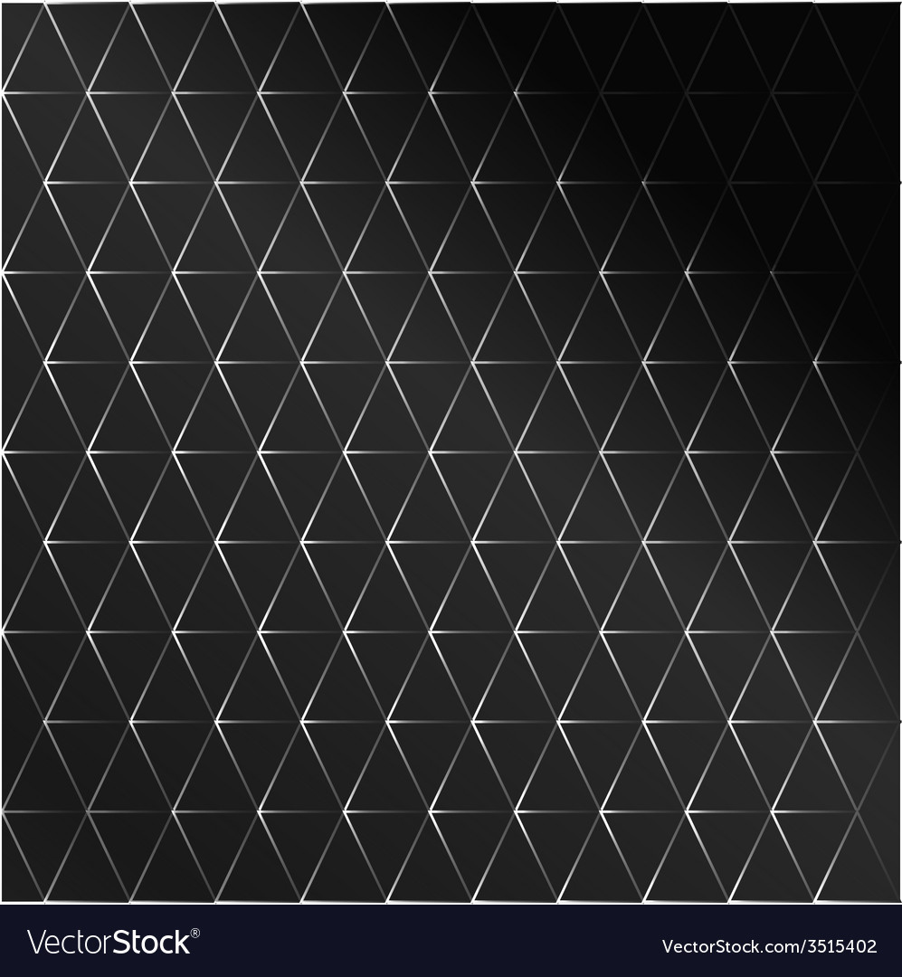 Black pattern background vector | Price: 1 Credit (USD $1)