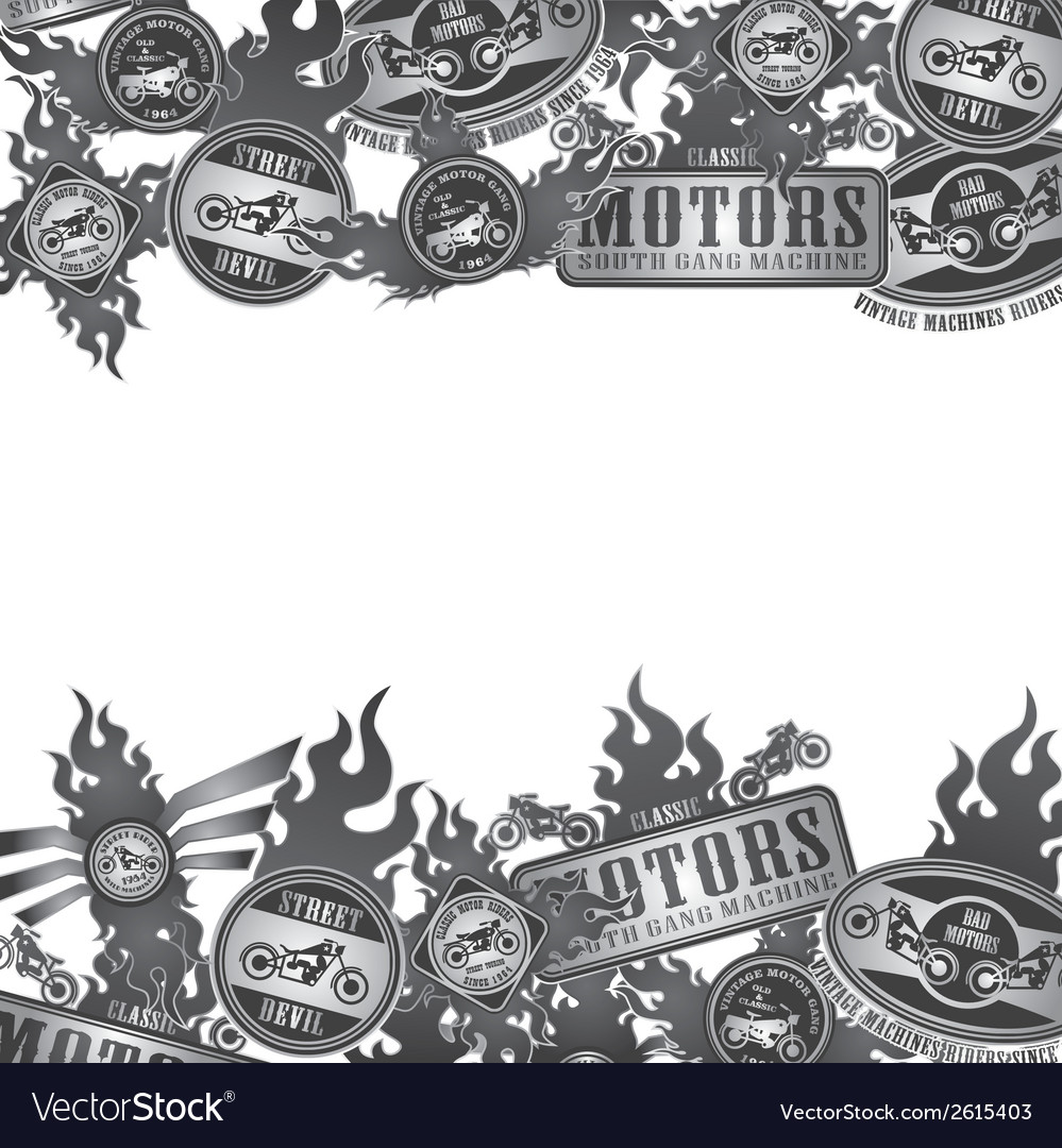 Motors vector | Price: 1 Credit (USD $1)