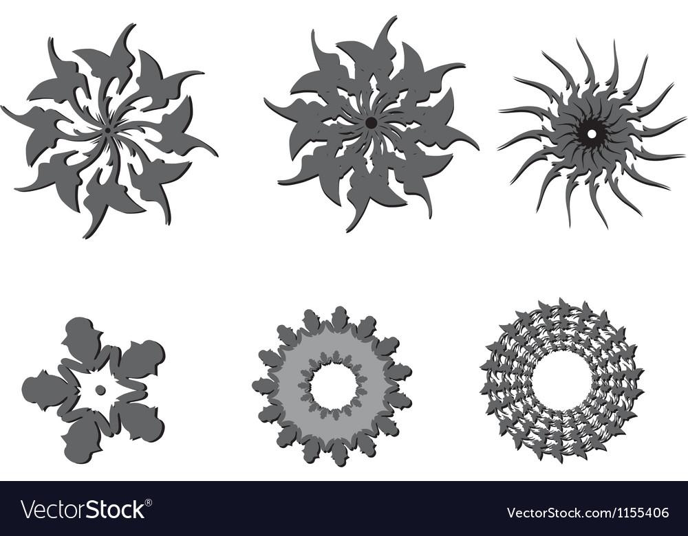 Graphic symbols vector   Price: 1 Credit (USD $1)