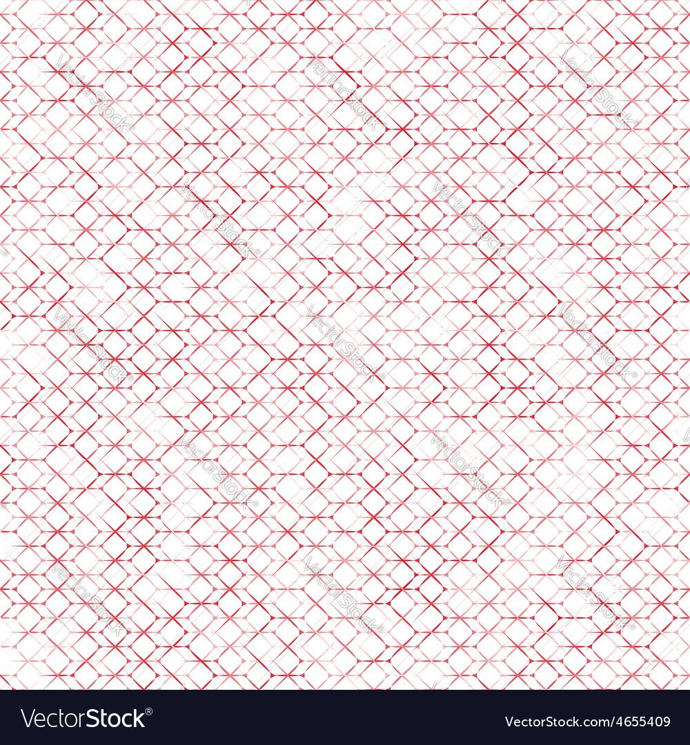 Unusual abstract stars texture geometric red vector | Price: 1 Credit (USD $1)