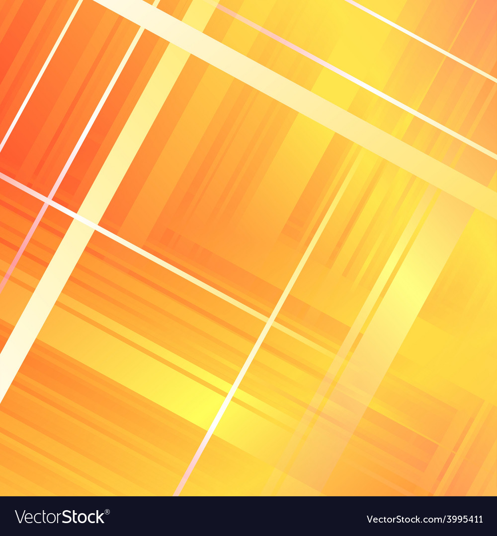 Abstract orange background vector | Price: 1 Credit (USD $1)