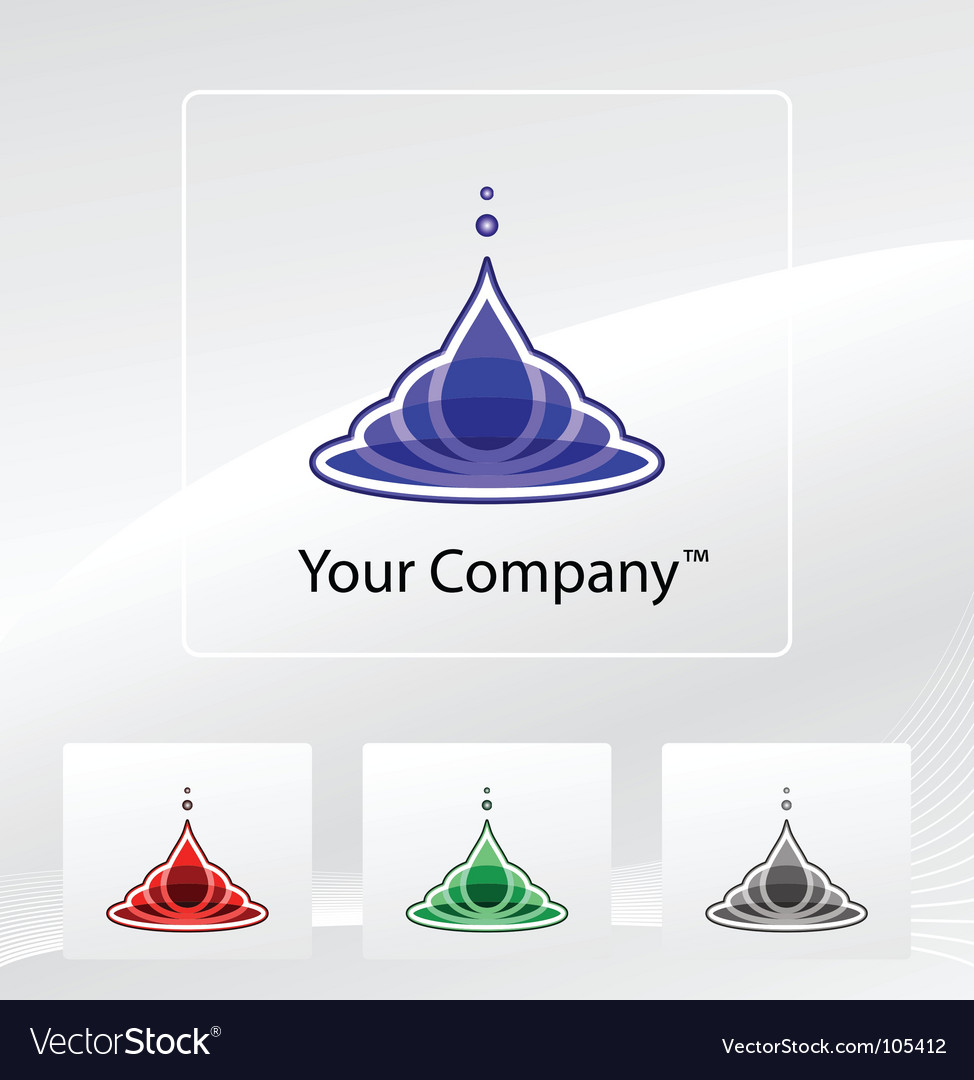 Your company logo vector | Price: 1 Credit (USD $1)