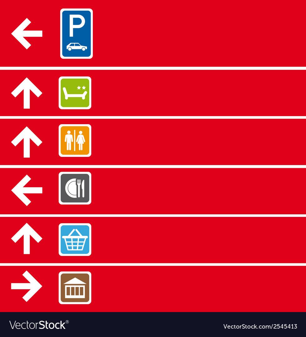 Navigation pointer vector   Price: 1 Credit (USD $1)