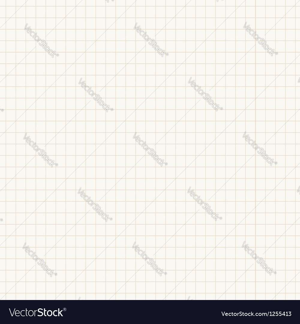 Seamless sheet background vector | Price: 1 Credit (USD $1)