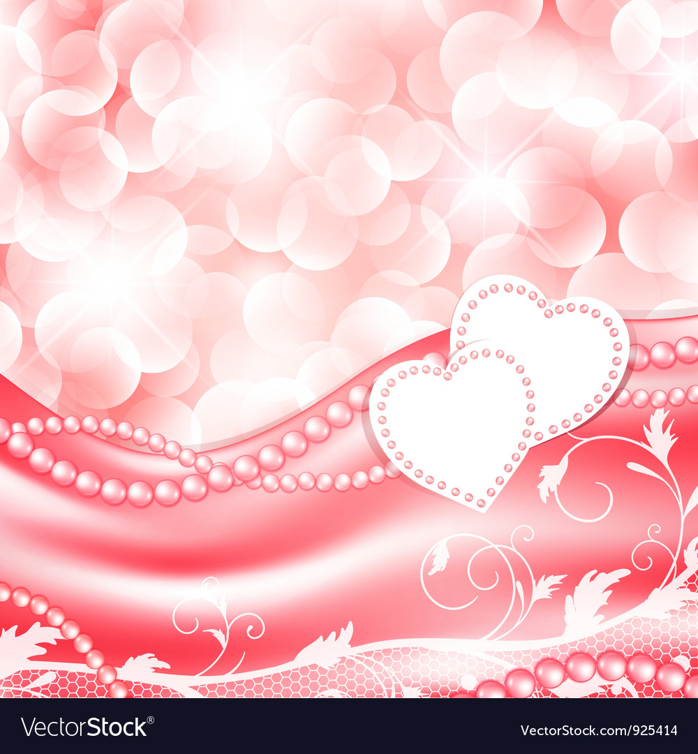 Wedding love holiday background vector | Price: 1 Credit (USD $1)