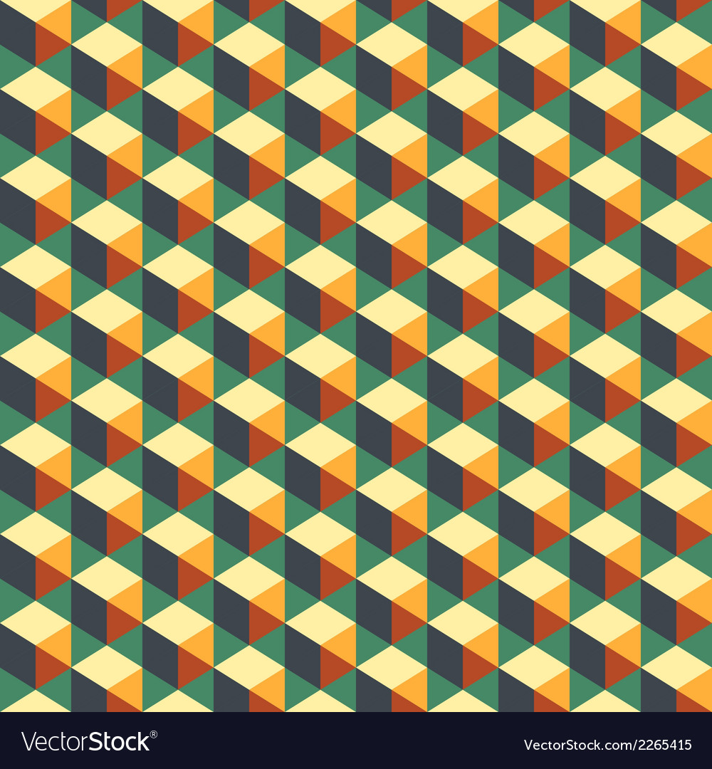 Abstract geometric background colorful spectrum vector | Price: 1 Credit (USD $1)