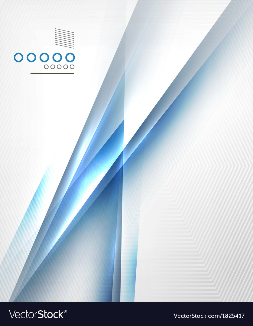 Blue light shadow straight lines design vector   Price: 1 Credit (USD $1)