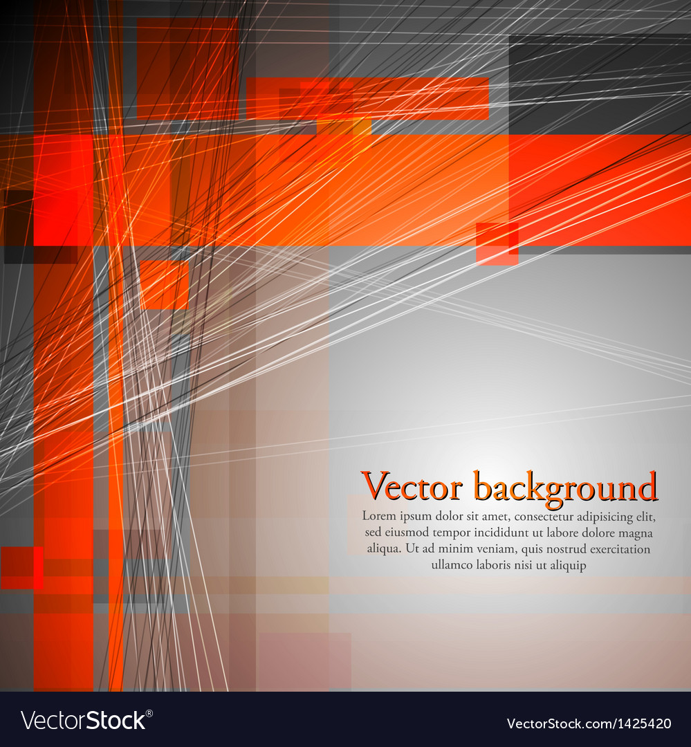 Abstract concept design vector | Price: 1 Credit (USD $1)