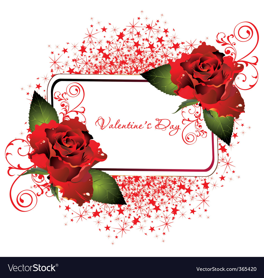 Valentine illustration vector | Price: 3 Credit (USD $3)
