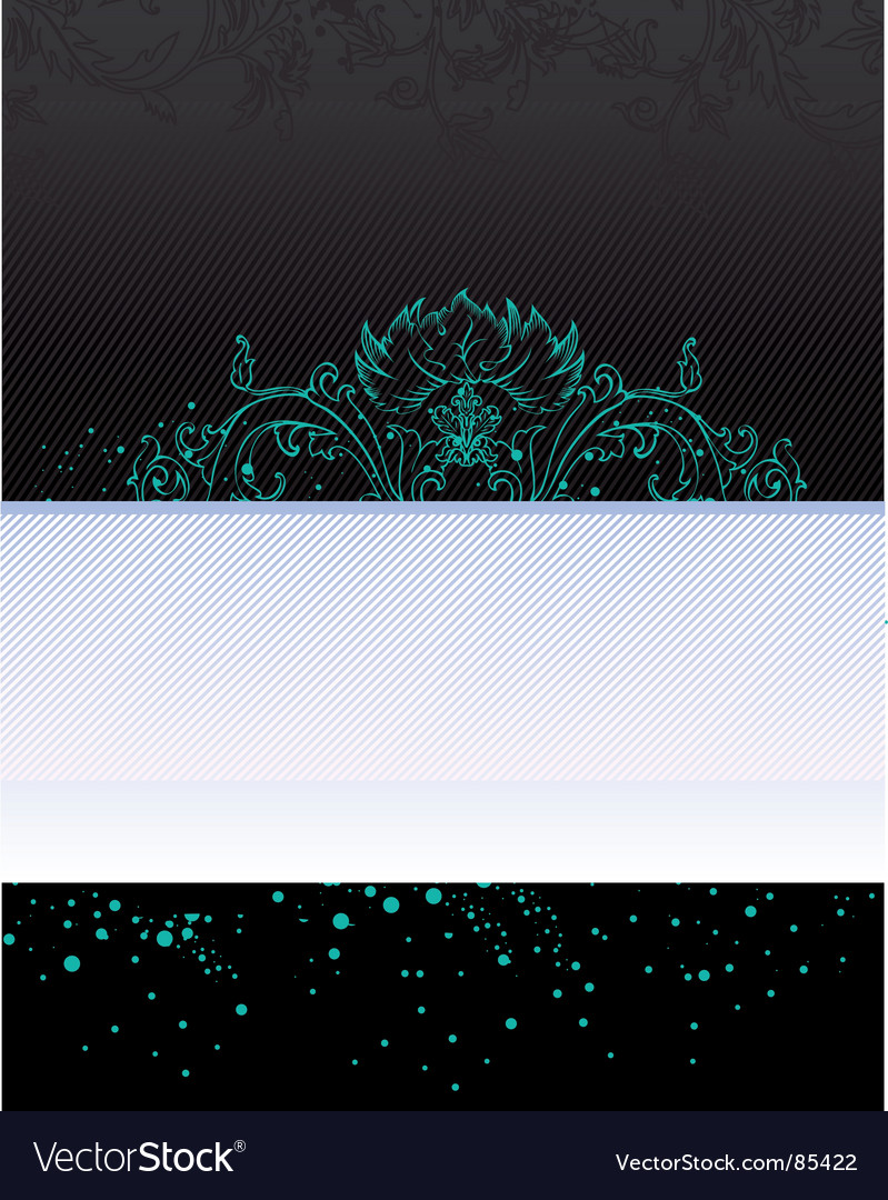 Background banner vector | Price: 1 Credit (USD $1)