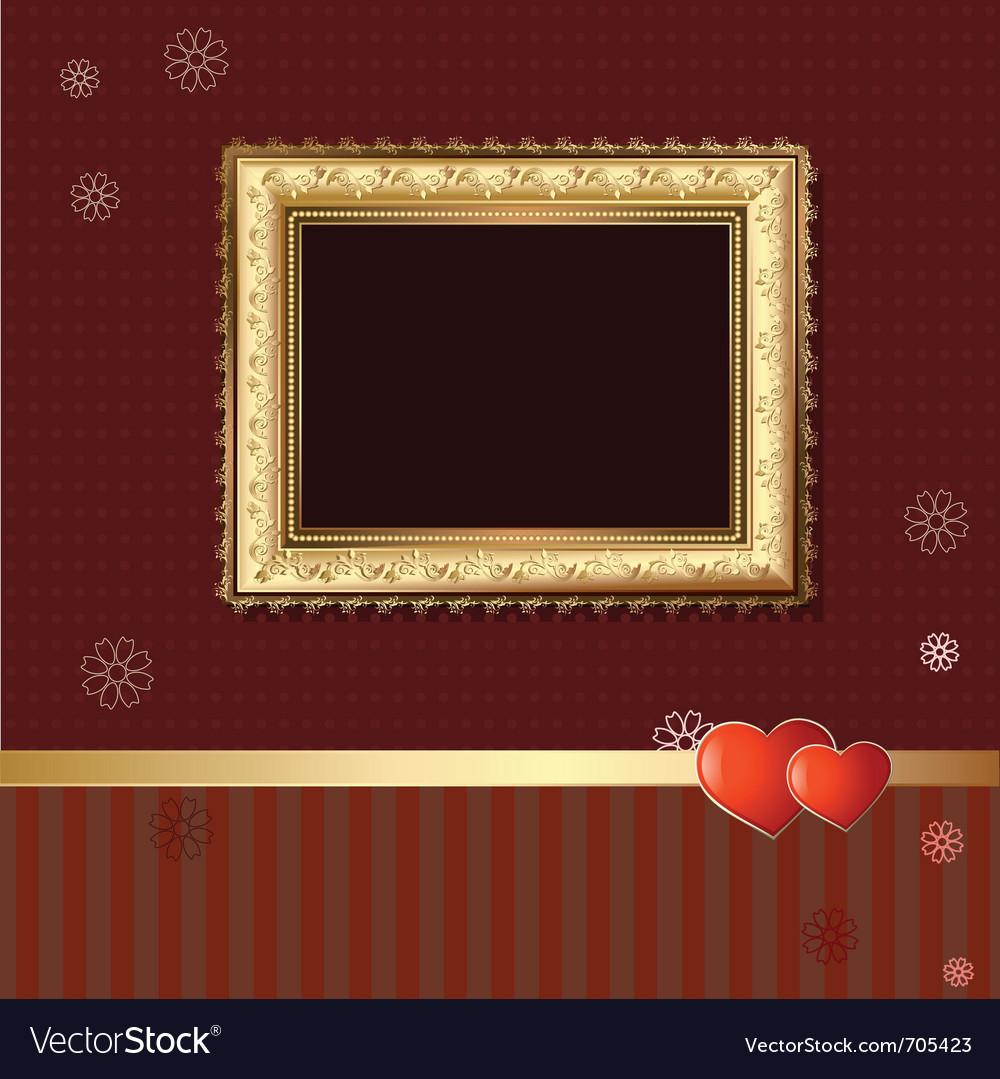 Wallpaper retro vector | Price: 1 Credit (USD $1)