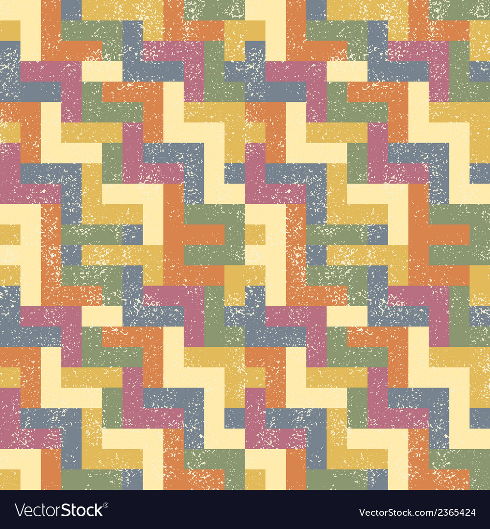 Absract seamless pattern vector | Price: 1 Credit (USD $1)