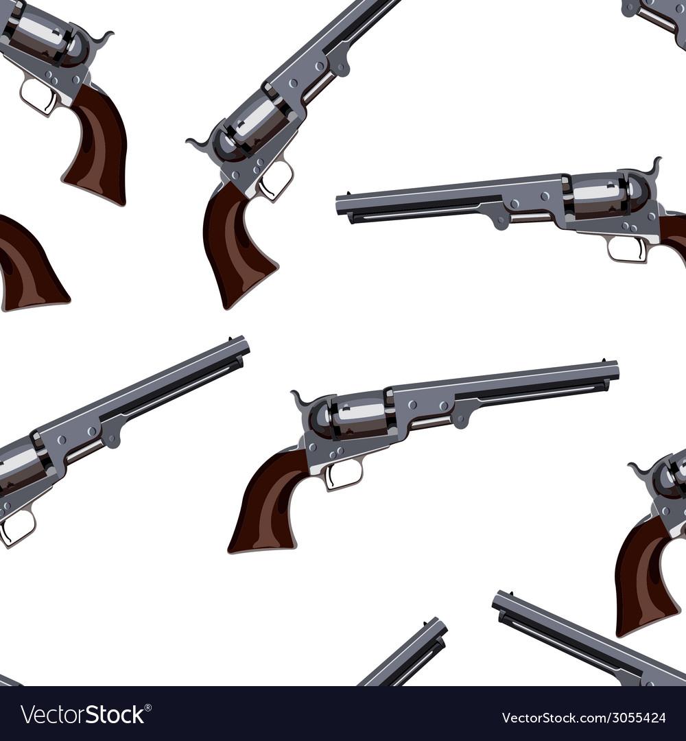 Revolver vector | Price: 1 Credit (USD $1)