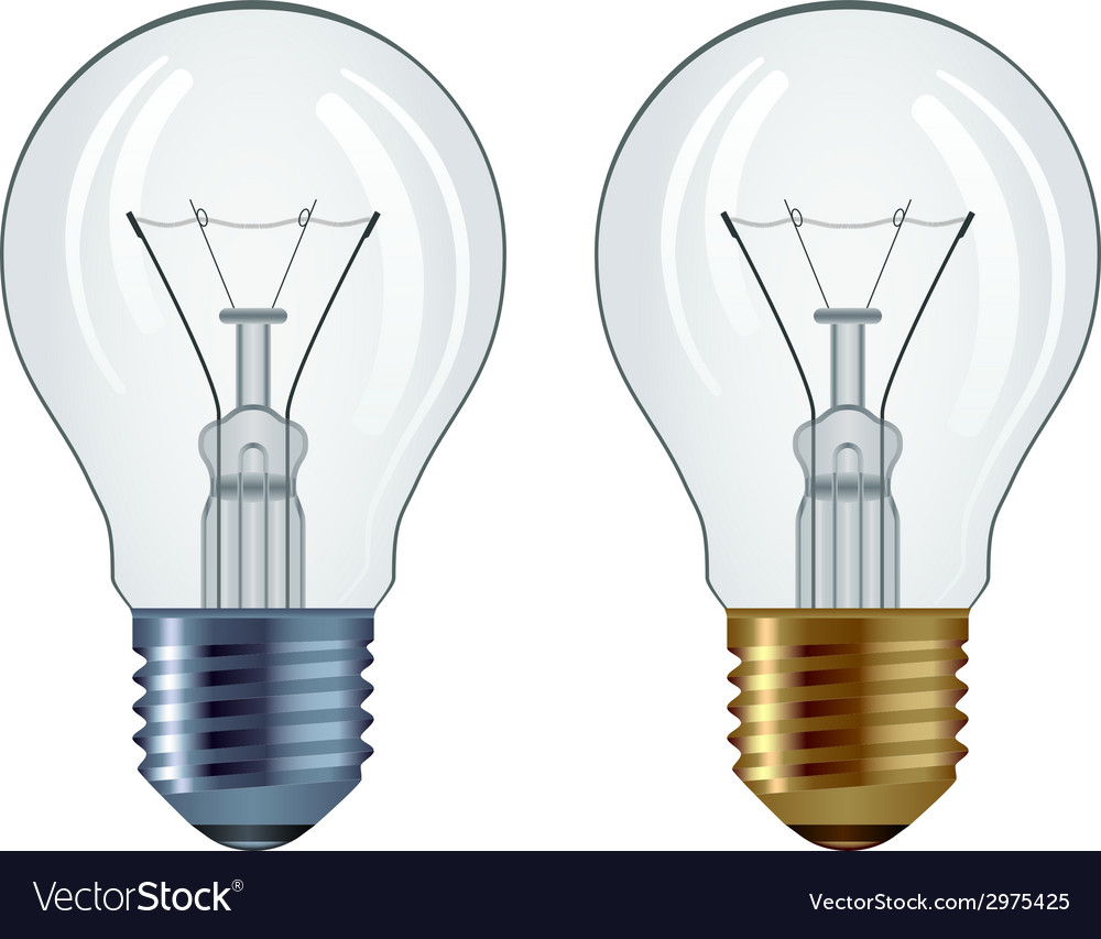 Bulbs vector | Price: 1 Credit (USD $1)