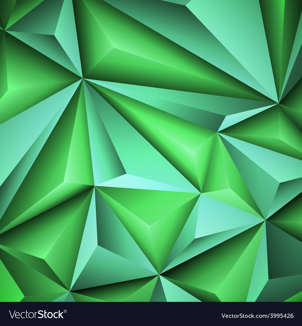 Abstract green background 1 vector | Price: 1 Credit (USD $1)