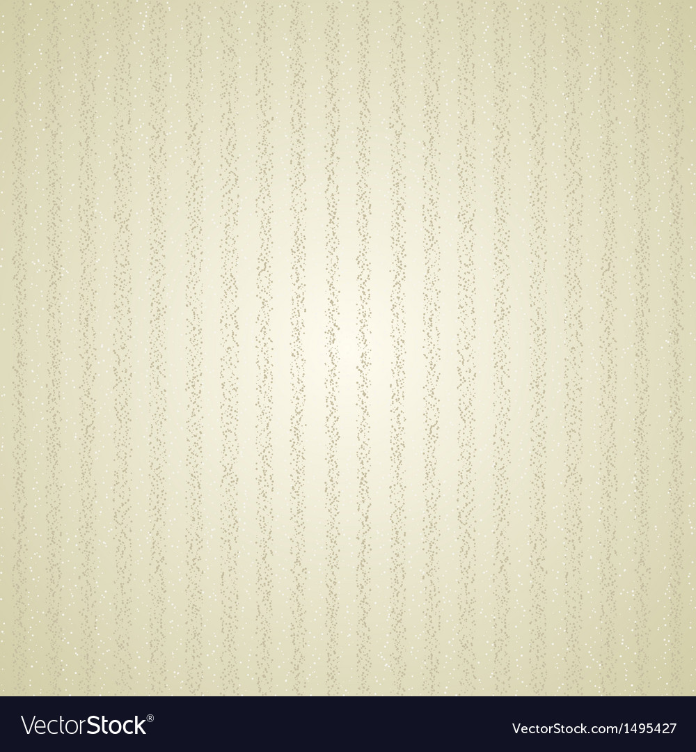 Striped beige retro pattern background vector | Price: 1 Credit (USD $1)