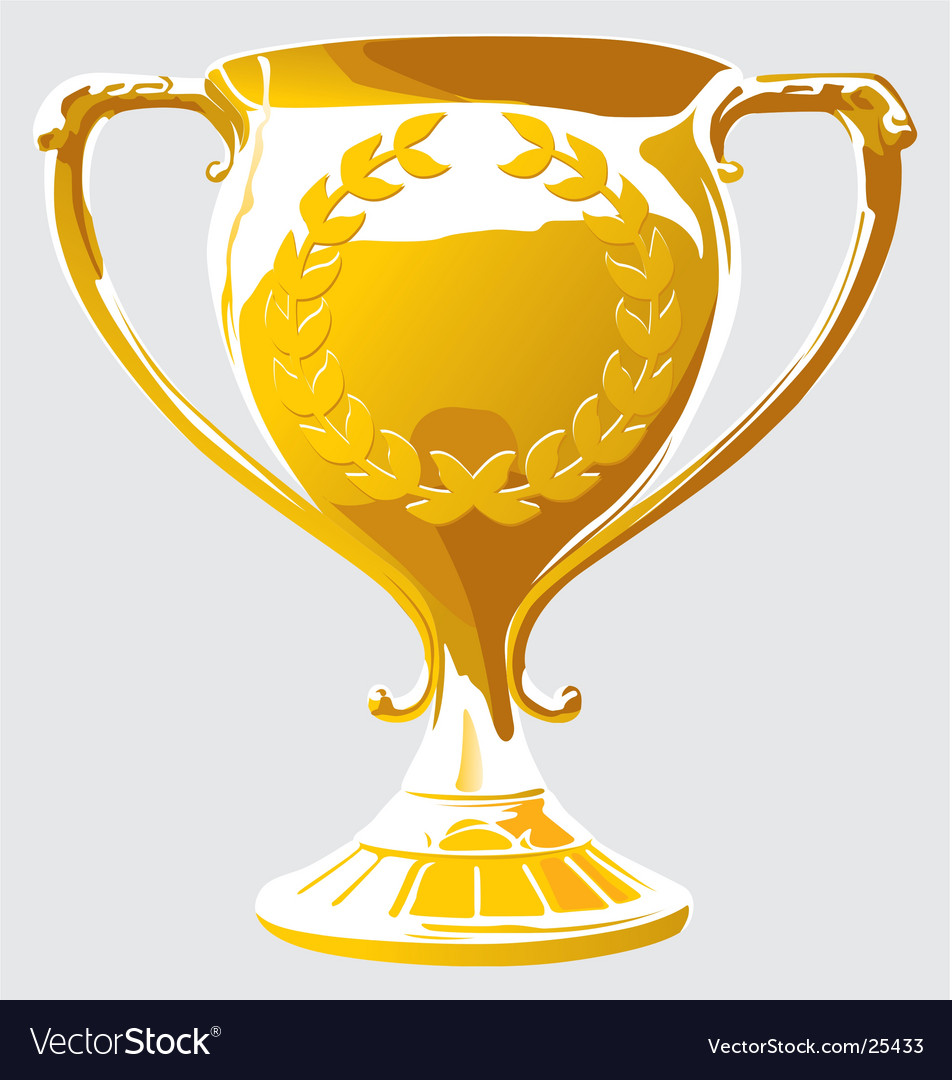 Goblet vector | Price: 1 Credit (USD $1)