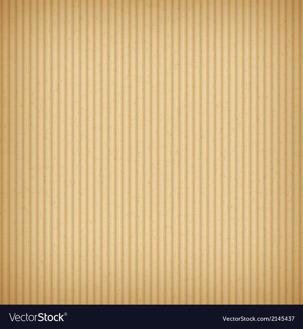 Brown cardboard texture background vector | Price: 1 Credit (USD $1)