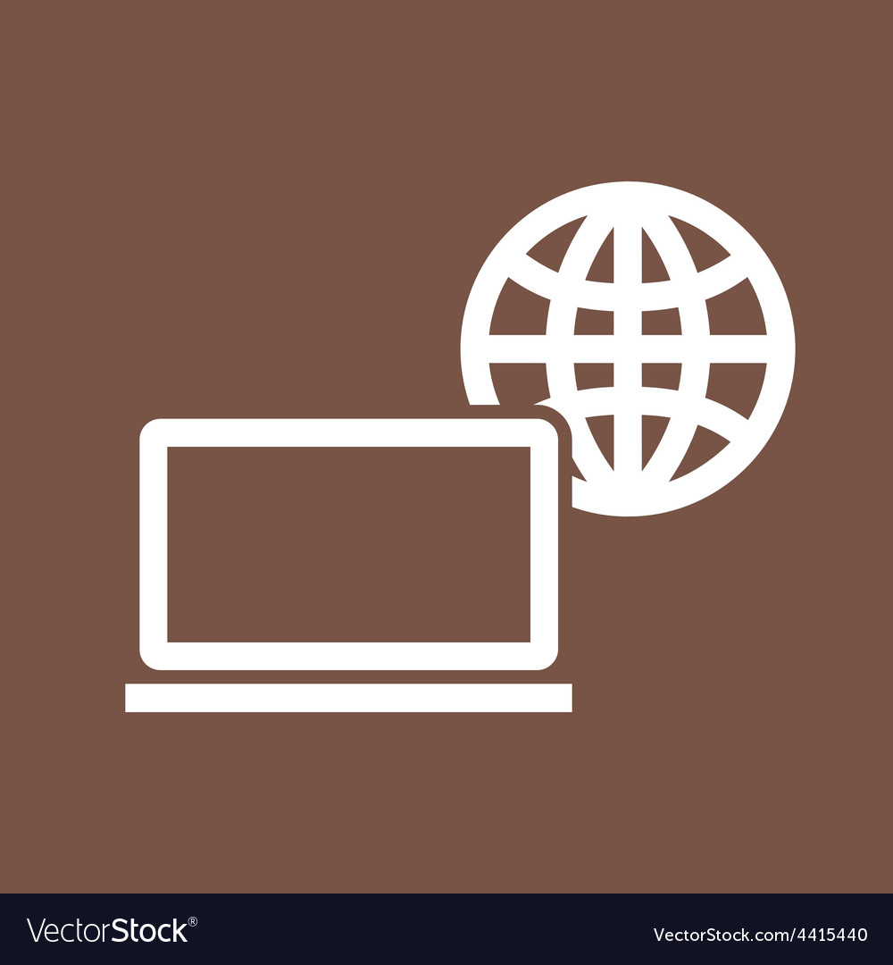 Internet vector | Price: 1 Credit (USD $1)