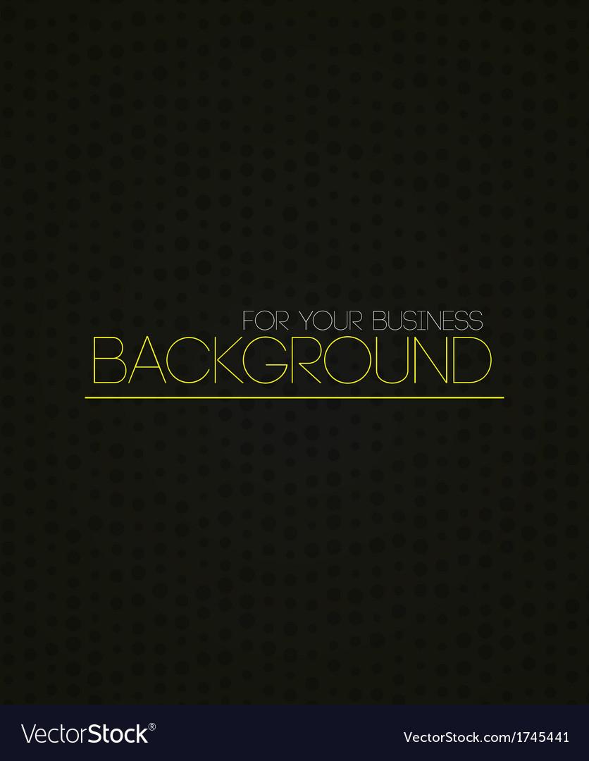 Spotlight background green vector | Price: 1 Credit (USD $1)