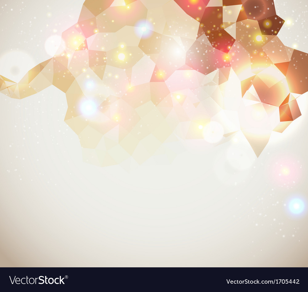 Bright and sparkling page layout for your vector | Price: 1 Credit (USD $1)