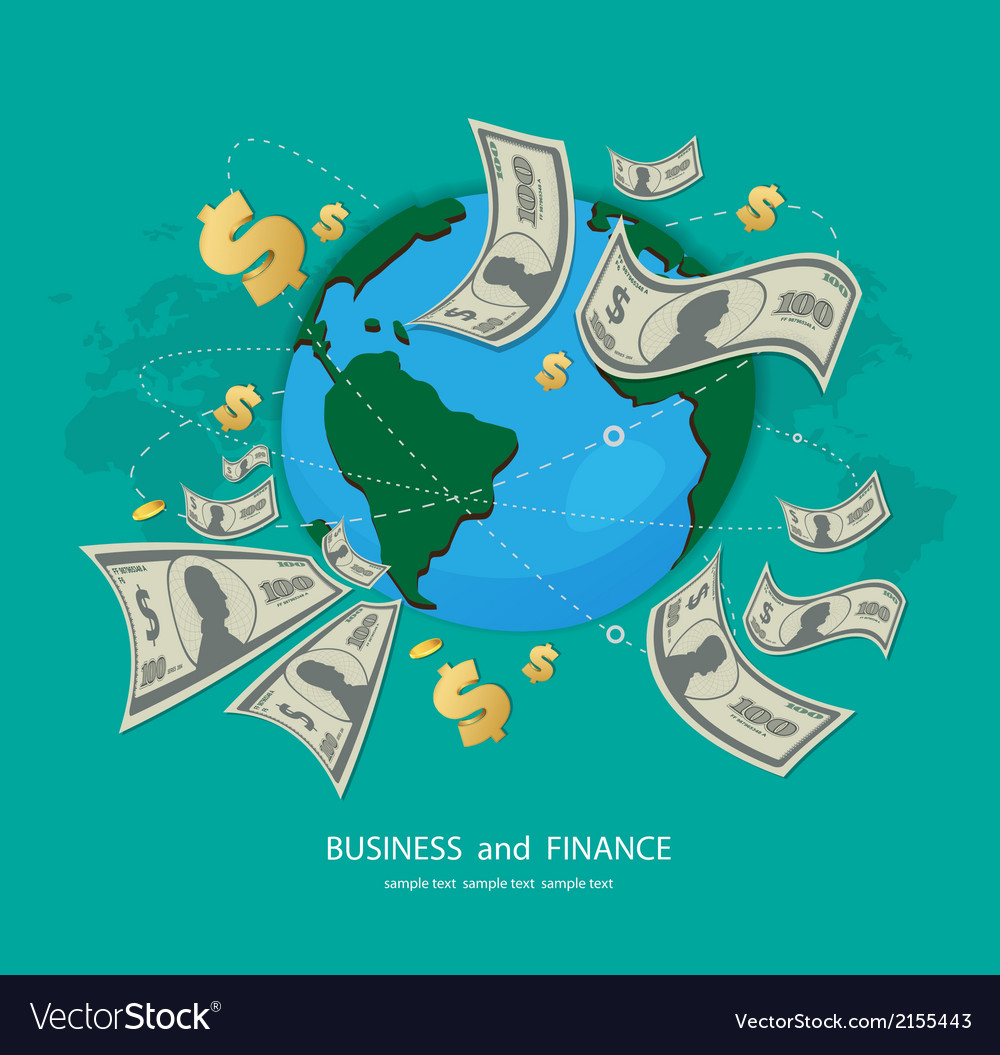 Business and finance vector | Price: 1 Credit (USD $1)
