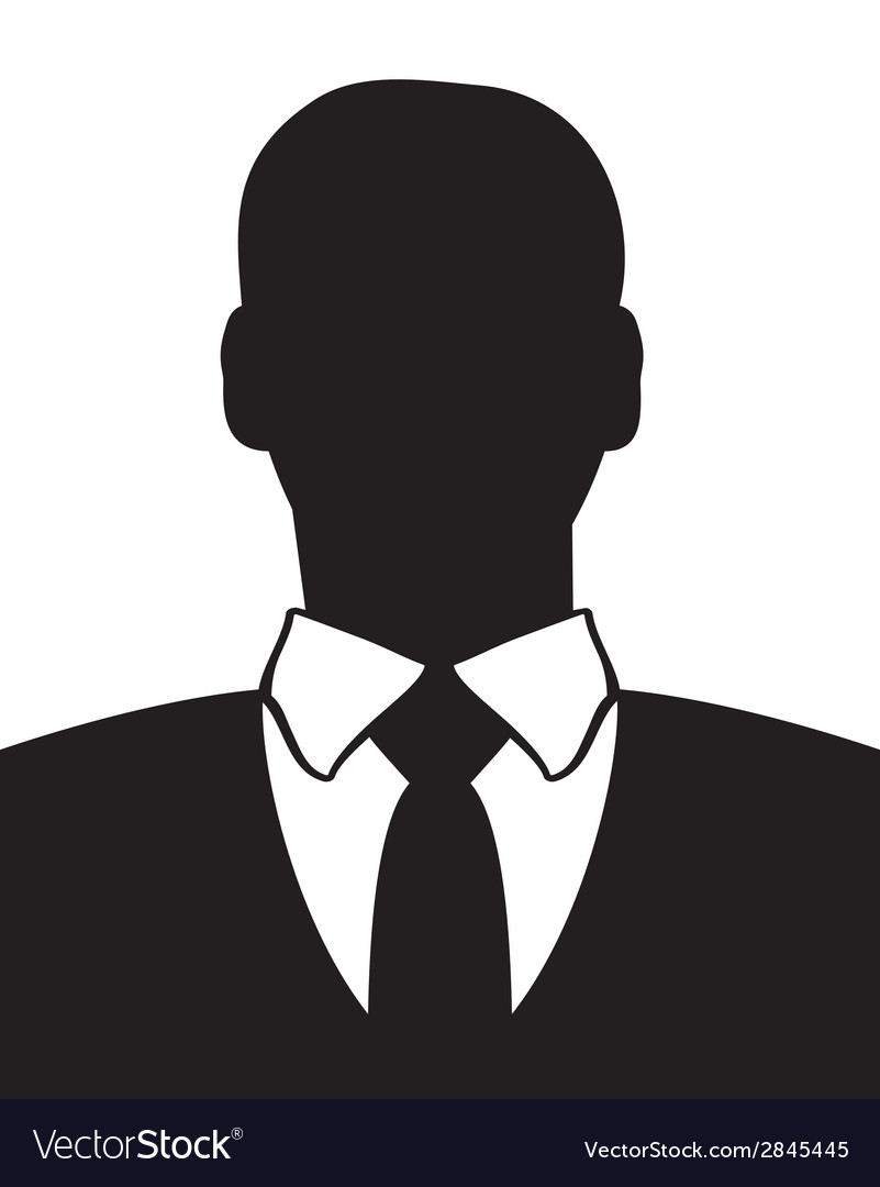 Businessman icon1 resize vector | Price: 1 Credit (USD $1)