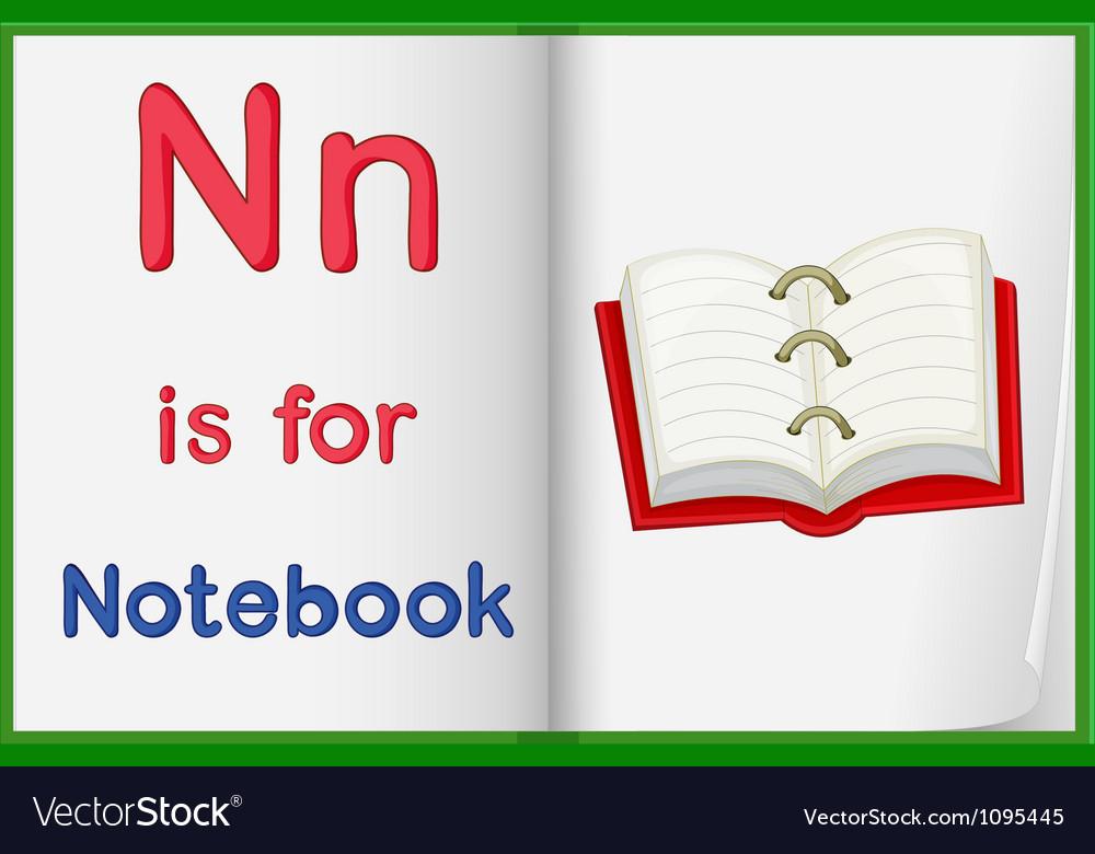 English worksheet vector | Price: 1 Credit (USD $1)