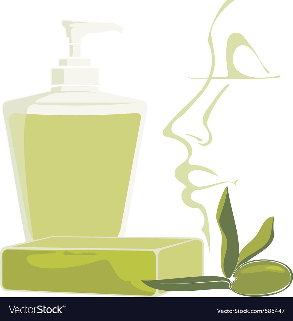 Olive oil vector | Price: 1 Credit (USD $1)