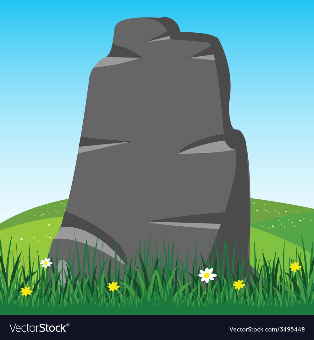 Gray stone vector   Price: 1 Credit (USD $1)