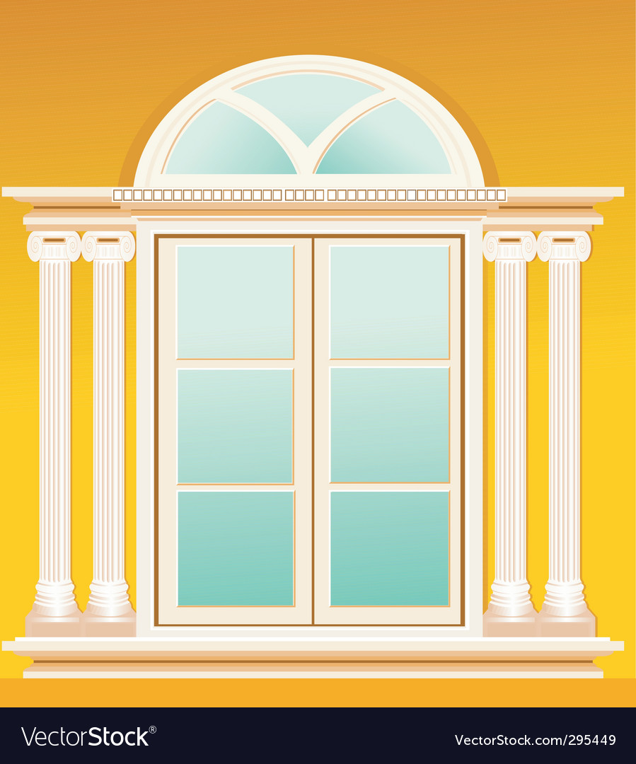 Door vector | Price: 3 Credit (USD $3)
