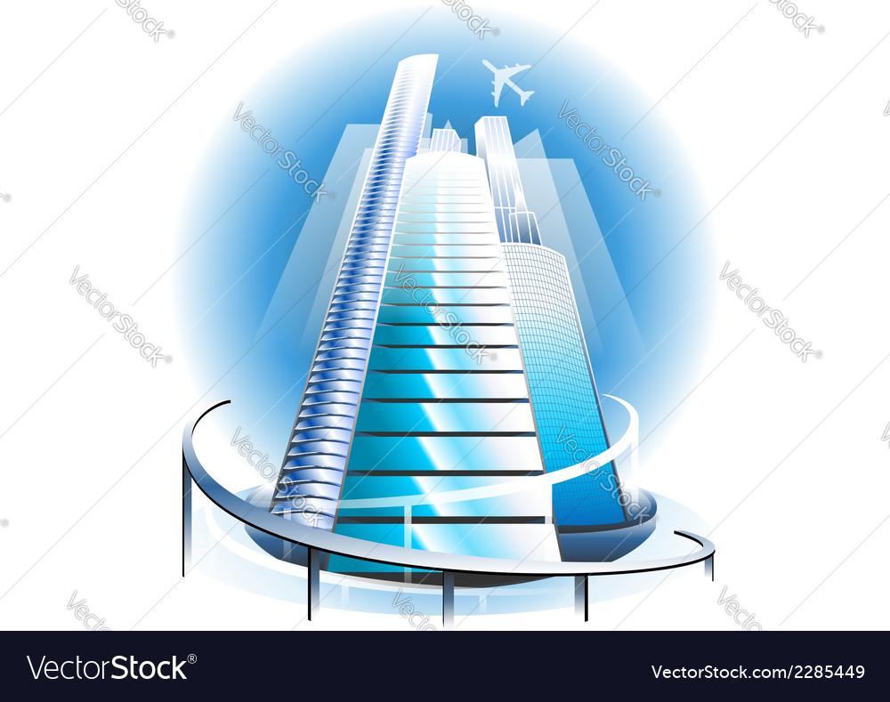 Skyscrapercity vector | Price: 1 Credit (USD $1)