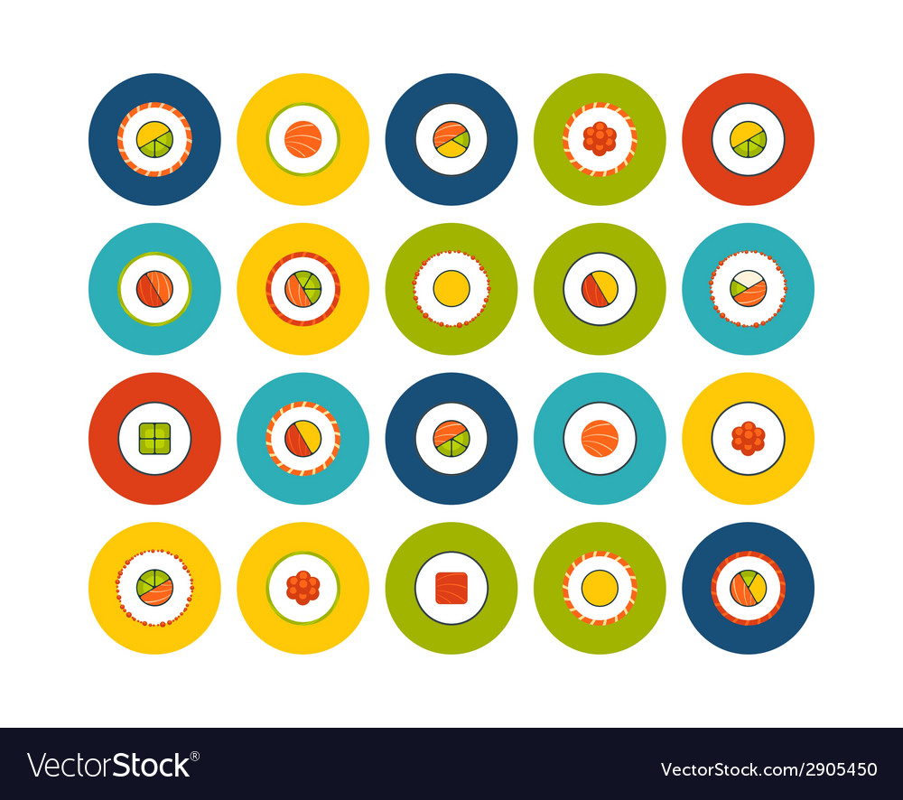 Flat icons set 17 vector   Price: 1 Credit (USD $1)