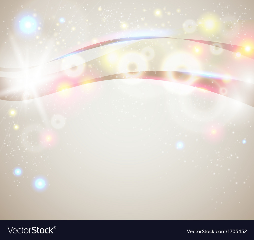 Bright and sparkling background for your vector | Price: 1 Credit (USD $1)