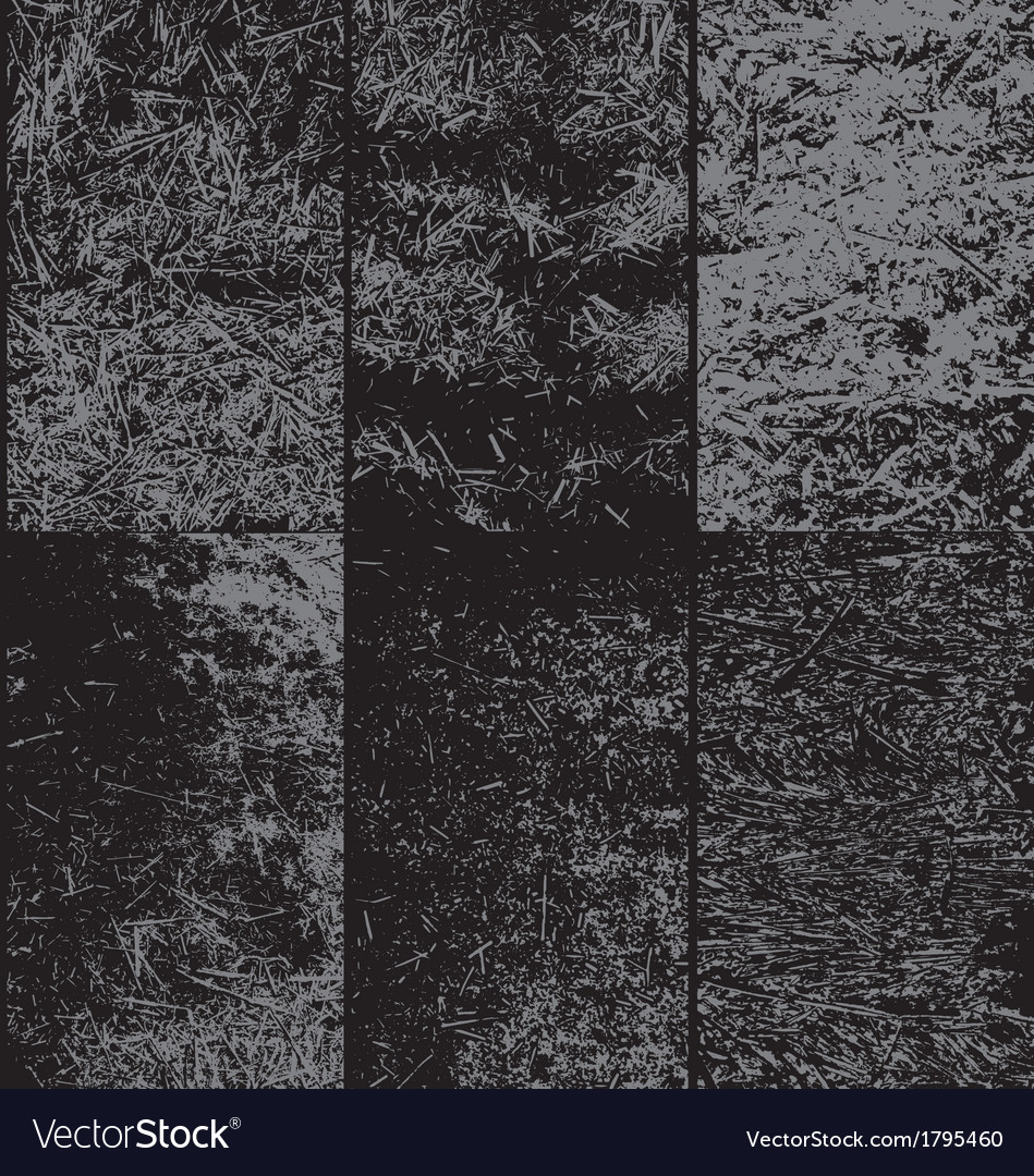 Grunge overlay textures vector | Price: 1 Credit (USD $1)