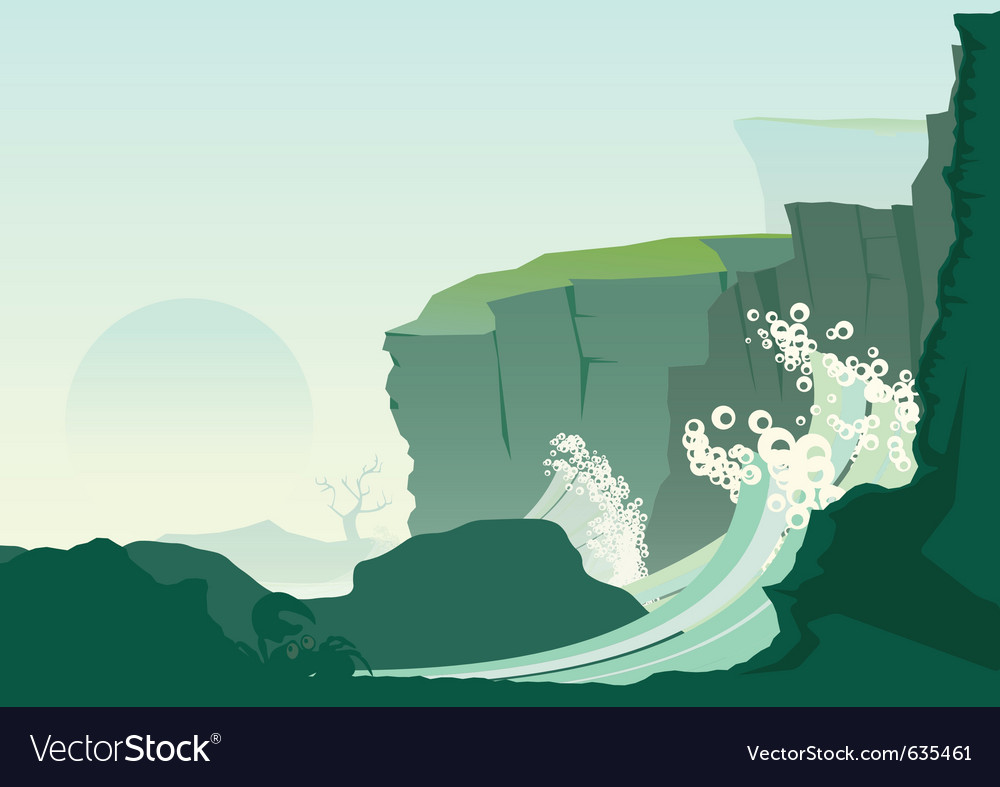 2d waves vector   Price: 1 Credit (USD $1)