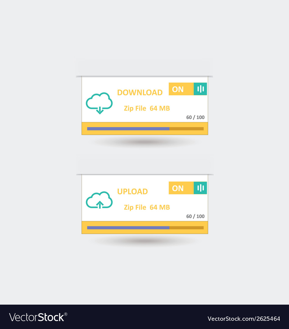 Download and upload 8 vector | Price: 1 Credit (USD $1)