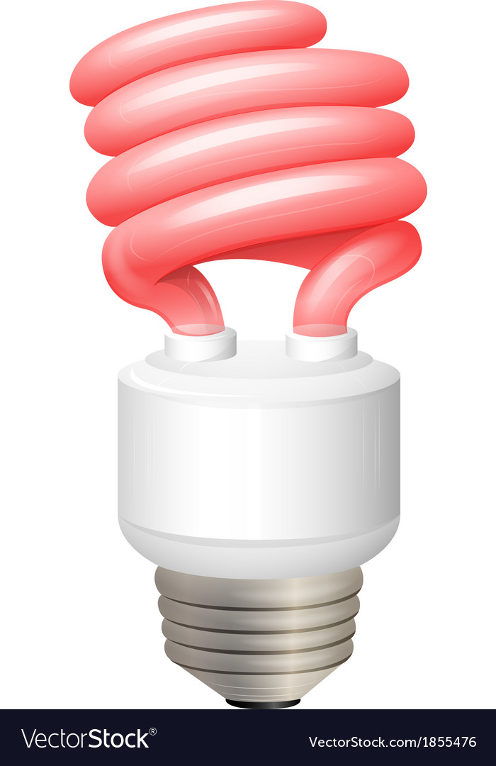 Helical integrated cfl vector | Price: 1 Credit (USD $1)