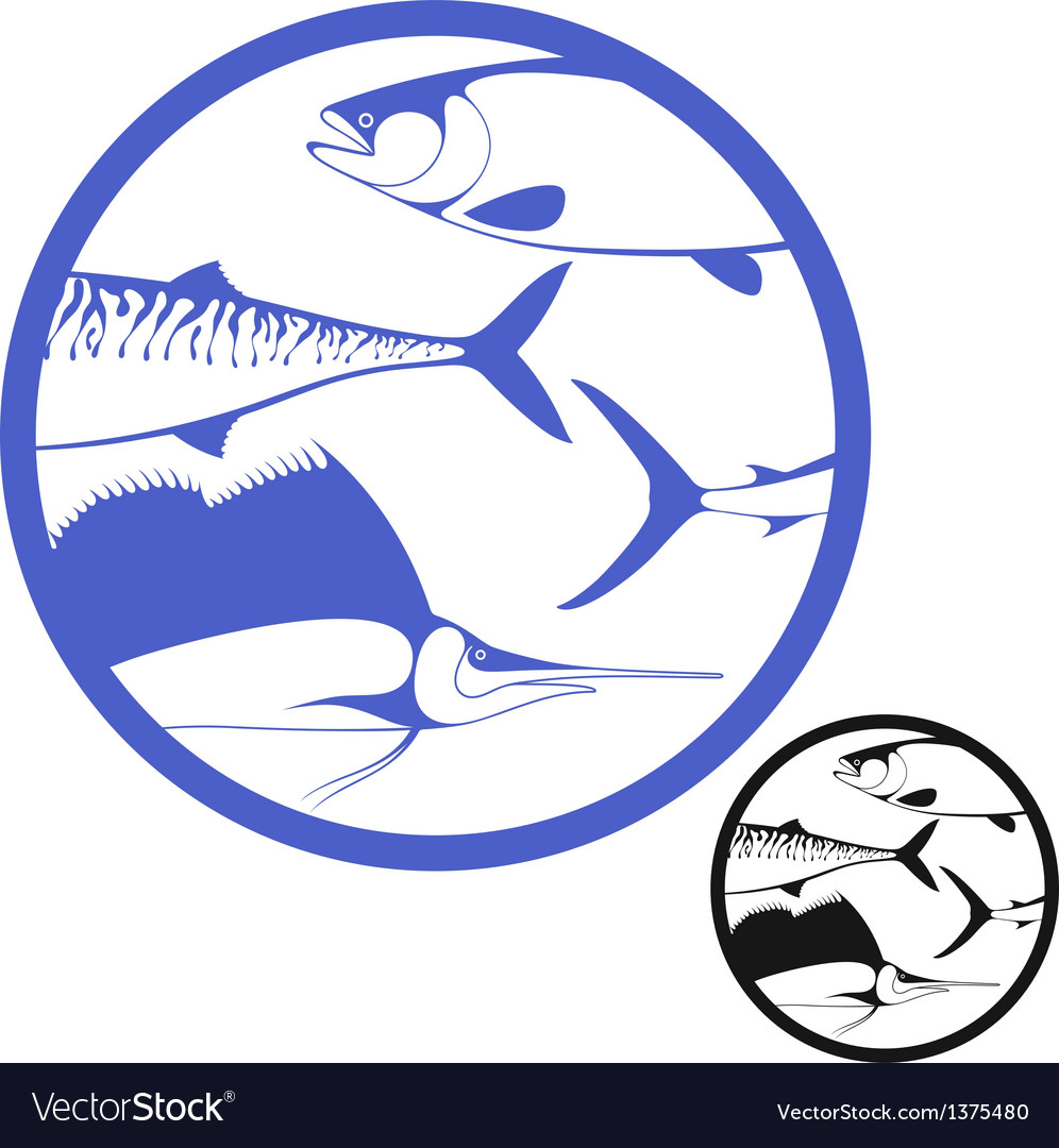 Seafood vector   Price: 1 Credit (USD $1)