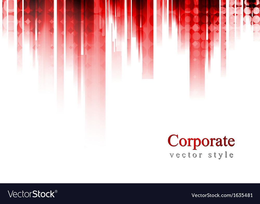 Bright grunge stripes background vector | Price: 1 Credit (USD $1)