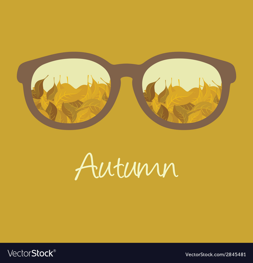 Hello autumn1 resize vector | Price: 1 Credit (USD $1)
