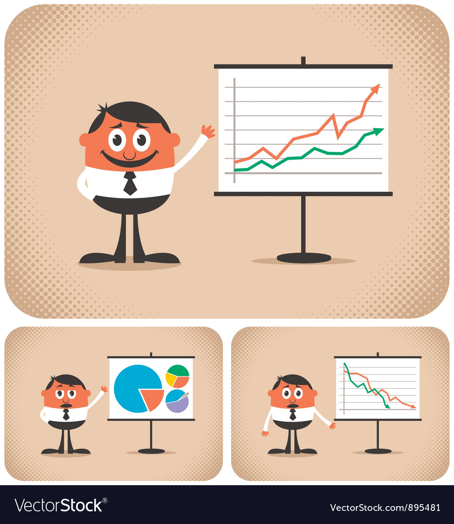 Presentation vector | Price: 3 Credit (USD $3)