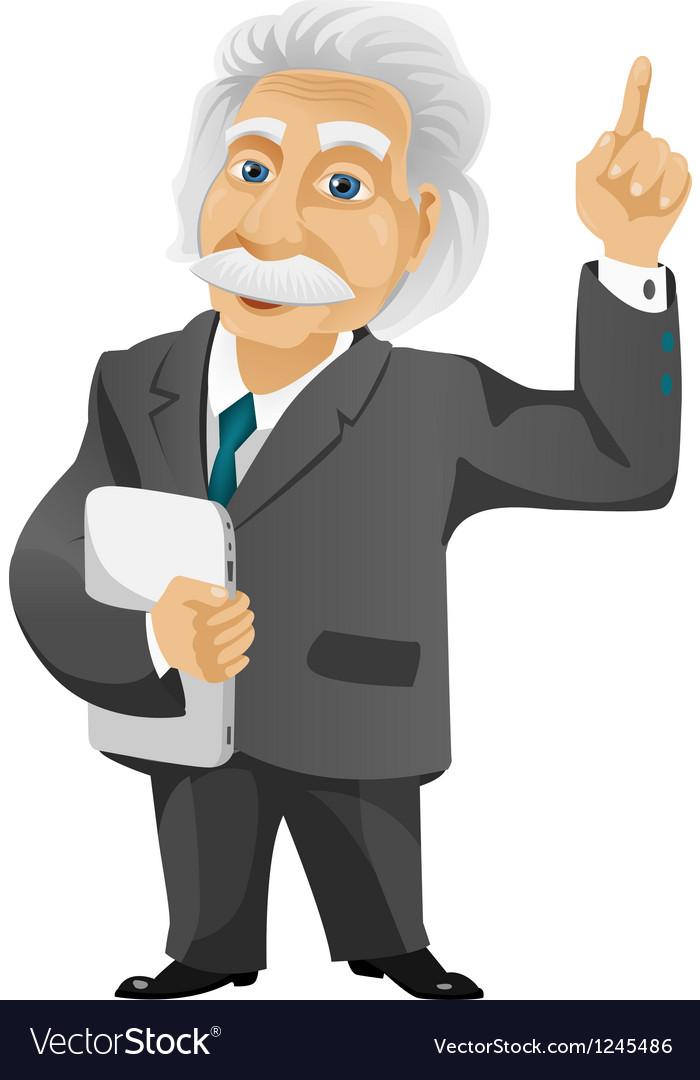 Einstein vector | Price: 3 Credit (USD $3)