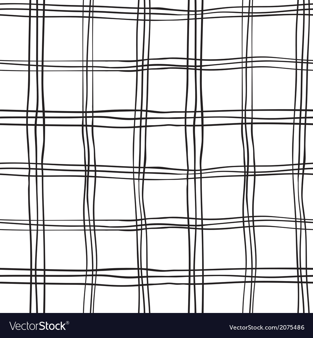 Seamless abstract scottish plaid vector | Price: 1 Credit (USD $1)