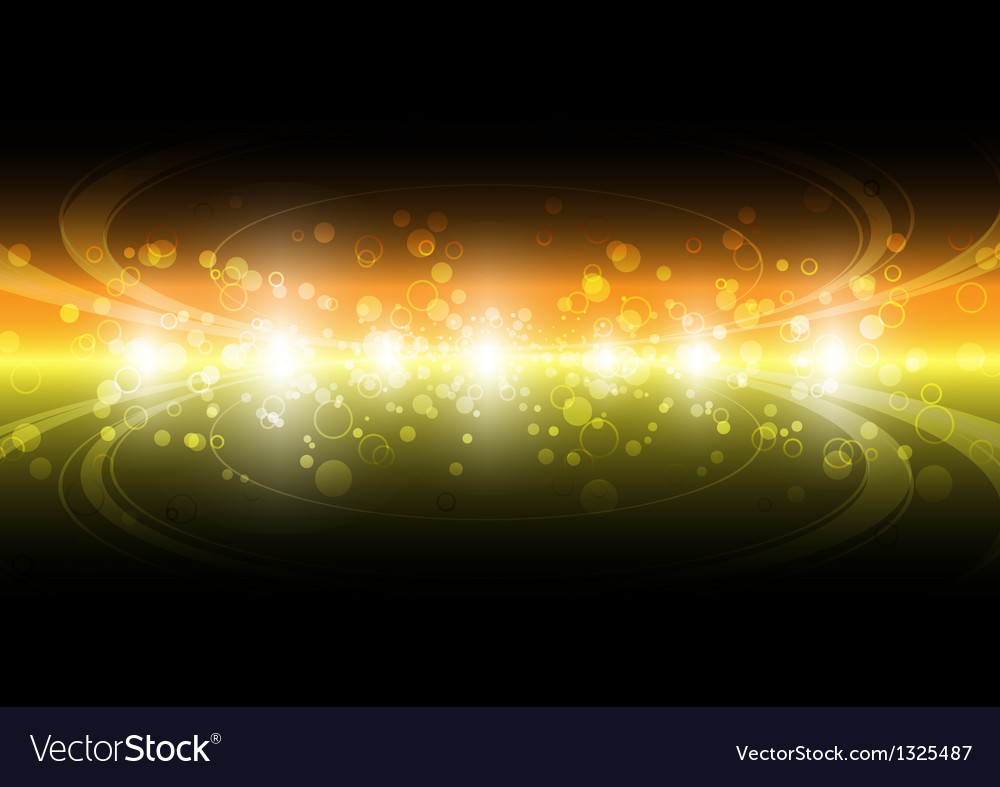 Colorful particle vector | Price: 1 Credit (USD $1)