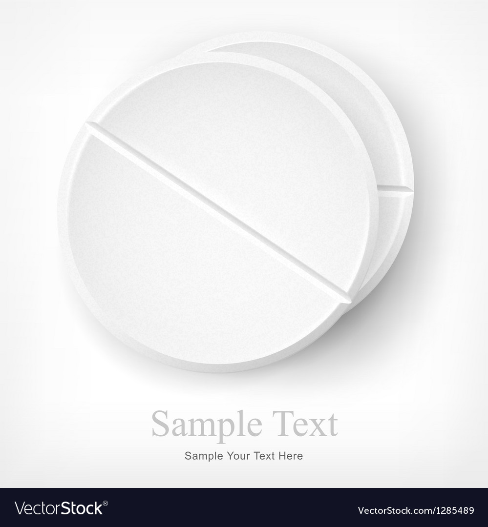 Tablets  text vector | Price: 1 Credit (USD $1)